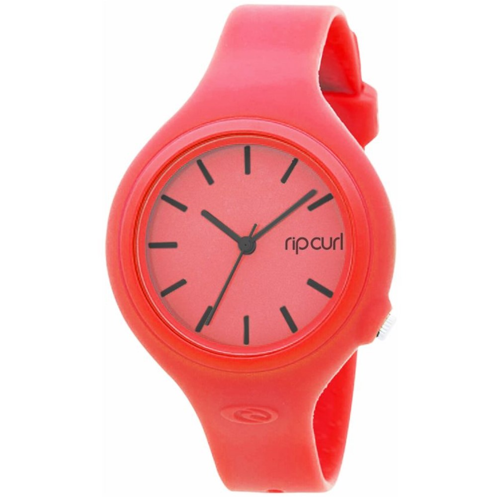 リップカール Rip Curl レディース アクセサリー 腕時計【Aurora Watch】Peach リップカール レディース アクセサリー 腕時計 【サイズ交換無料】
