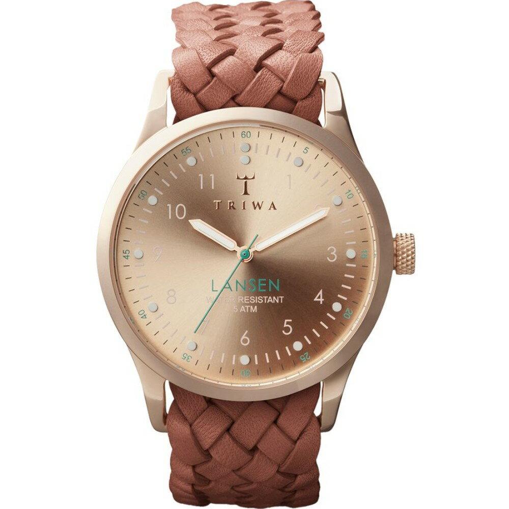 トリワ Triwa レディース アクセサリー 腕時計【Lansen Watch】Rose トリワ レディース アクセサリー 腕時計 【サイズ交換無料】