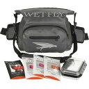 ウェットフライ Wetfly メンズ 釣り ウェア【Lotus Waterproof Sling Pack Bundle】One Color