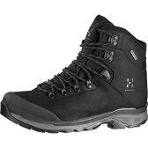 ホグロフス Hagl?fs メンズ ハイキング シューズ・靴【Oxo GT Hiking Boot】True Black【10P03Dec16】