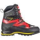 ミレー Millet メンズ ハイキング シューズ・靴【Grepon 4S GTX Mountaineering Boot】Red/Grey