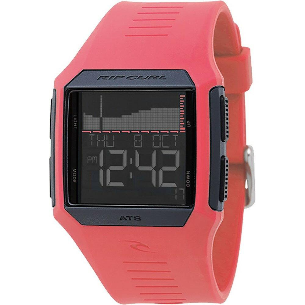 リップカール Rip Curl レディース アクセサリー 腕時計【Maui Mini Tide Watch】Peach リップカール レディース アクセサリー 腕時計 【サイズ交換無料】