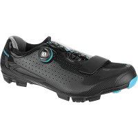 シマノ Shimano メンズ サイクリング シューズ・靴【SH-XC7 Cycling Shoe】Blackの画像