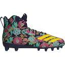 アディダス adidas メンズ アメリカンフットボール スパイク シューズ・靴【freak x carbon sundays best mid football cleats】Multi