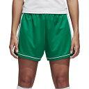 アディダス adidas レディース サッカー ショートパンツ ボトムス・パンツ【Squadra 17 Soccer Shorts】Bright Green