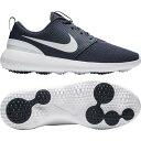 ナイキ Nike メンズ ゴルフ シューズ・靴【Roshe G Golf Shoes】Thunder Blue/White