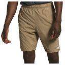 ショッピングnorth ザ ノースフェイス The North Face メンズ ショートパンツ ボトムス・パンツ【Active Trail Woven Shorts】Kelp Tan