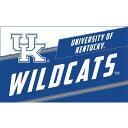ショッピングタープ エバーグリーン エンタープライズ Evergreen Enterprises ユニセックス 雑貨 【Evergreen Kentucky Wildcats Coir Punch Mat】