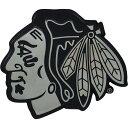 ショッピング時計 ファンマット FANMATS ユニセックス 雑貨 【Chicago Blackhawks Chrome Emblem】