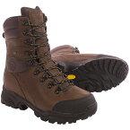 アイリッシュ・セッター Irish Setter メンズ ハイキング シューズ・靴【Treeline Gore-Tex Hunting Boots - Waterproof, Insulated】Brown