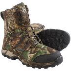 """アイリッシュ・セッター Irish Setter メンズ ハイキング シューズ・靴【Shadow Trek Hunting Boots - Waterproof, 9""""】Realtree Hardwoods Green Hd"""