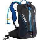 キャメルバック ユニセックス メンズ レディース スキー バッグ【CamelBak Octane 18X 17L Hydration Pack - 100 fl.oz.】Black/Skydiver