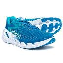 ホカ オネオネ メンズ ランニング・ウォーキング シューズ・靴【Vanquish 3 Running Shoes】Medieval Blue/Blue