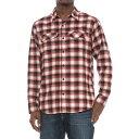 コロンビア Columbia Sportswear メンズ ハイキング・登山 トップス【Kestrel Trail Flannel Shir...