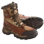 アイリッシュ・セッター Irish Setter メンズ サバイバル ブーツ【Ridgehawk Gore-TexR Boots】Black/White Stitch