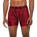 ショッピングボクサーパンツ アンダーアーマー Under Armour メンズ ボクサーパンツ インナー・下着【Tech Seasonal Boxer Briefs - 6】Black