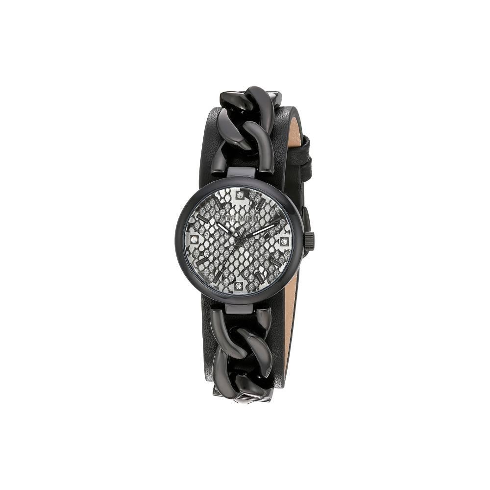スティーブ マデン Steve Madden メンズ アクセサリー 腕時計【SMW049】Black/Gold スティーブ マデン メンズ アクセサリー 腕時計 【サイズ交換無料】