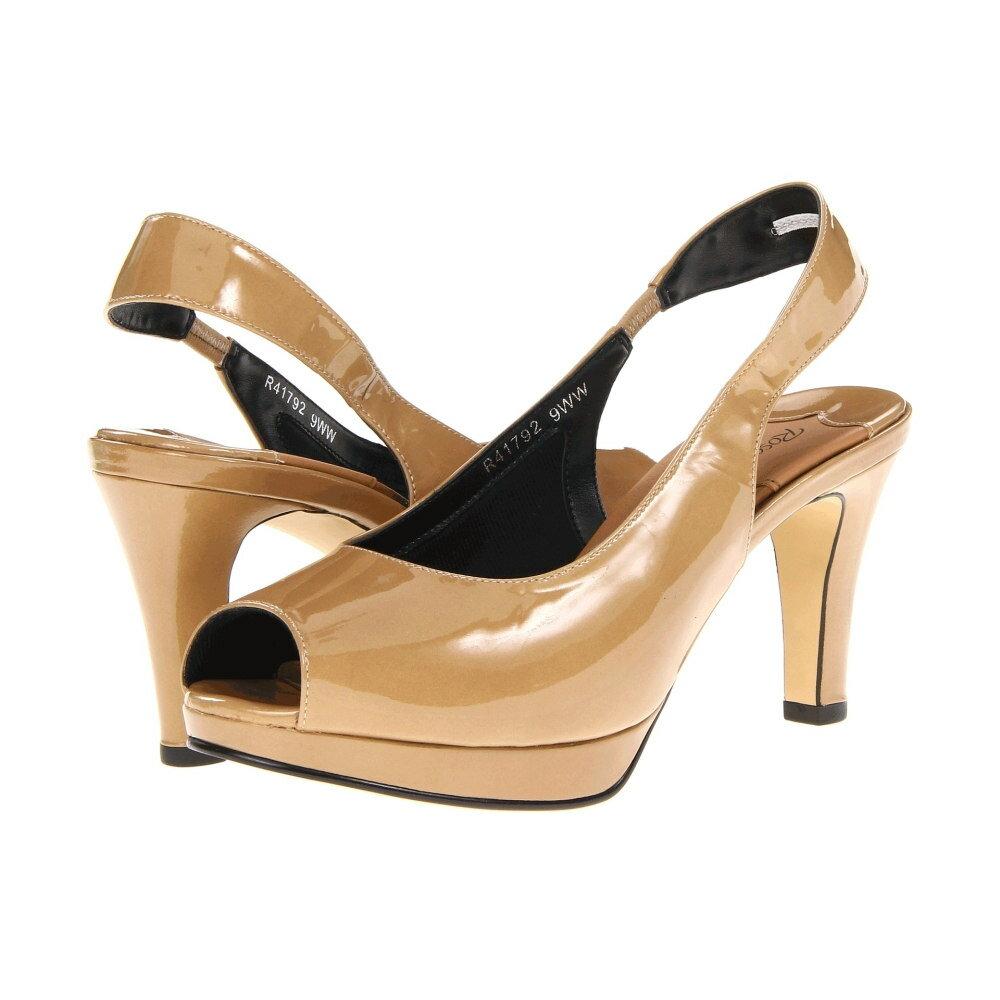 ローズペタルズ レディース シューズ・靴 ヒール【Planet】Nude Patent ローズペタルズ レディース シューズ・靴 ヒール Nude Patent 【サイズ交換無料】