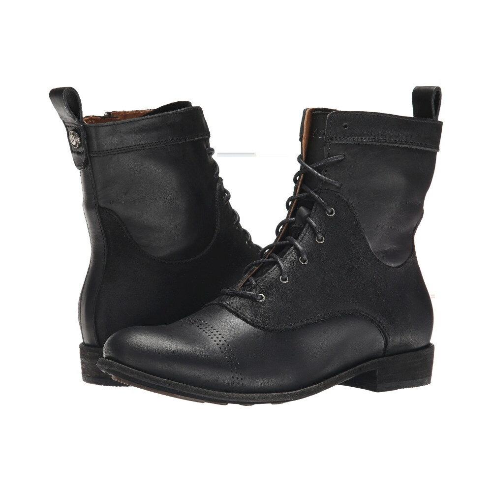 オルカイ レディース シューズ・靴 ブーツ【Nani Kamea】Black/Black オルカイ レディース シューズ・靴 ブーツ Black/Black 【サイズ交換無料】