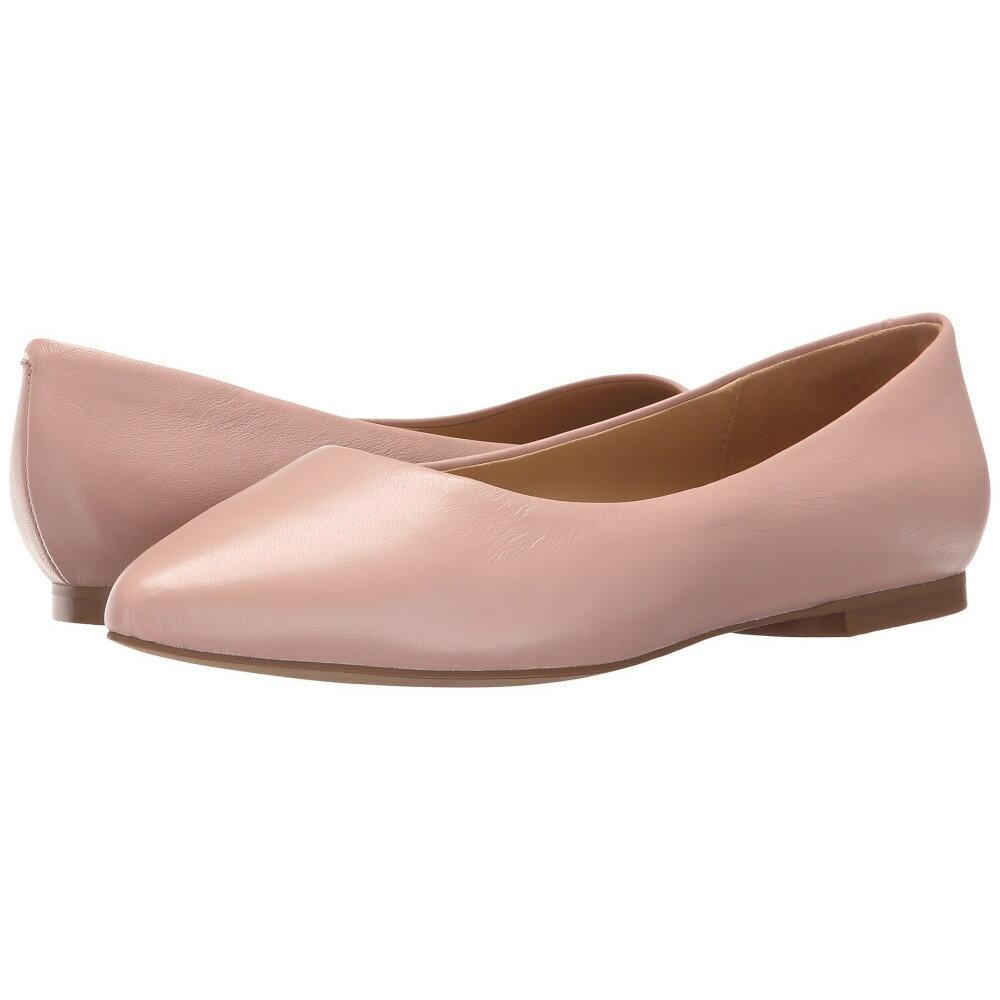 トロッターズ レディース シューズ・靴 スリッポン・フラット【Estee】Pale Pink Soft Nappa Leather トロッターズ レディース シューズ・靴 スリッポン・フラット Pale Pink Soft Nappa Leather 【サイズ交換無料】