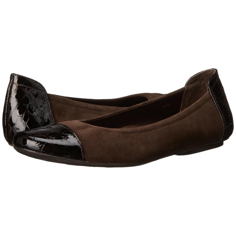 ヴァネリ レディース シューズ・靴 スリッポン・フラット【Sidony】Fango Suede/Tmoro Loto Patent ヴァネリ レディース シューズ・靴 スリッポン・フラット Fango Suede/Tmoro Loto Patent 【サイズ交換無料】人目を引きます