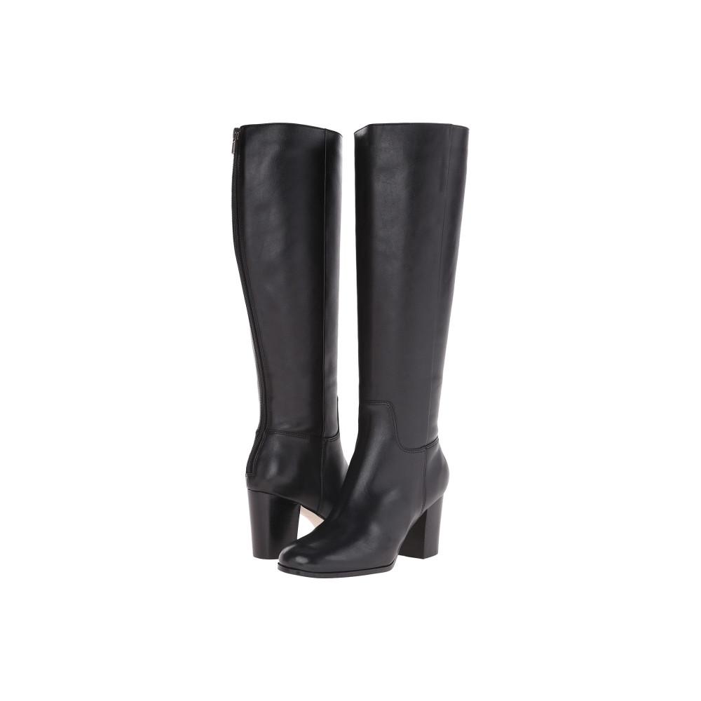 コールハーン レディース シューズ・靴 ブーツ【Placid Boot】Black Leather コールハーン レディース シューズ・靴 ブーツ Black Leather 【サイズ交換無料】