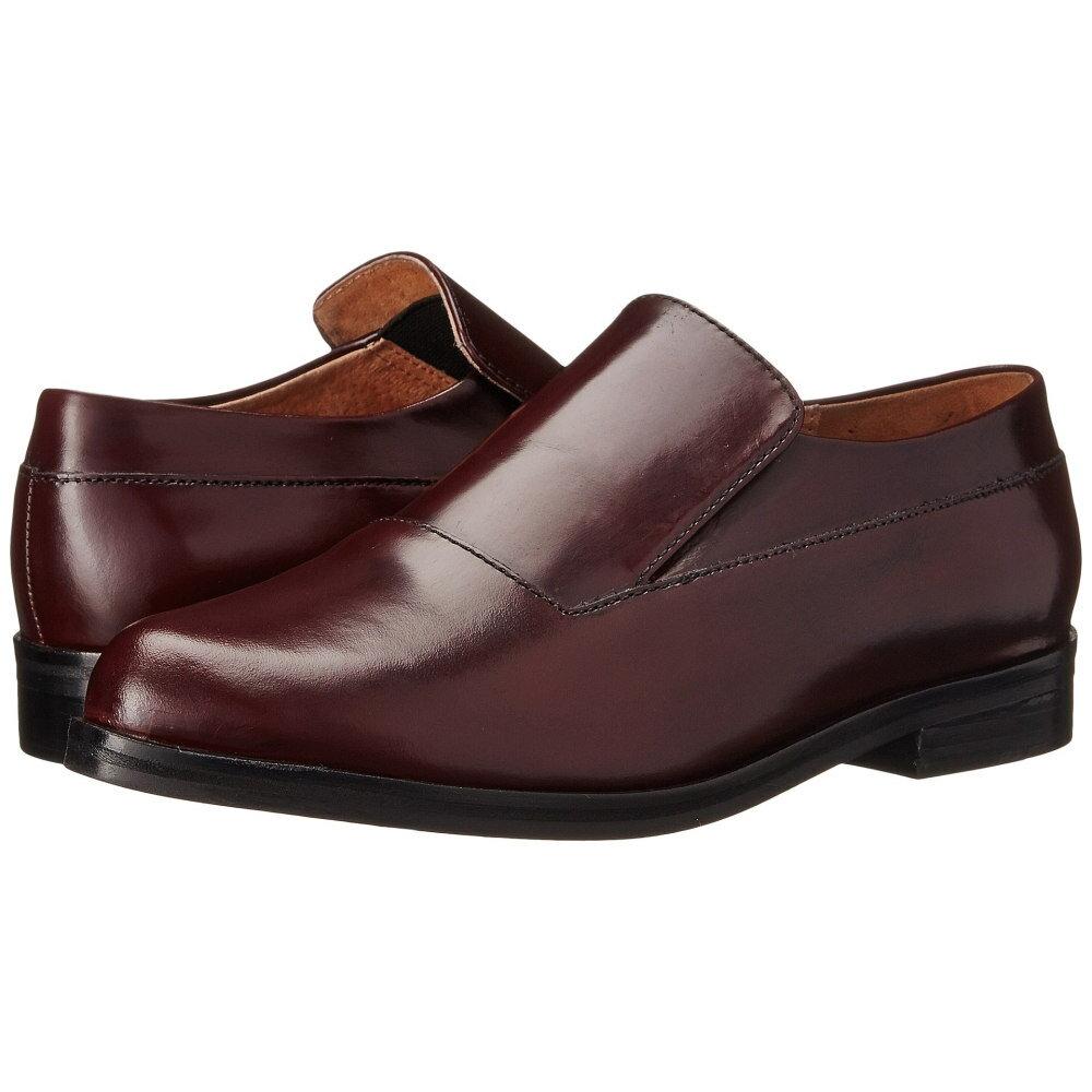 セイシェルズ レディース シューズ・靴 ローファー・オックスフォード【Sunstone】Oxblood セイシェルズ レディース シューズ・靴 ローファー・オックスフォード Oxblood 【サイズ交換無料】品質があります。(品質があります。)
