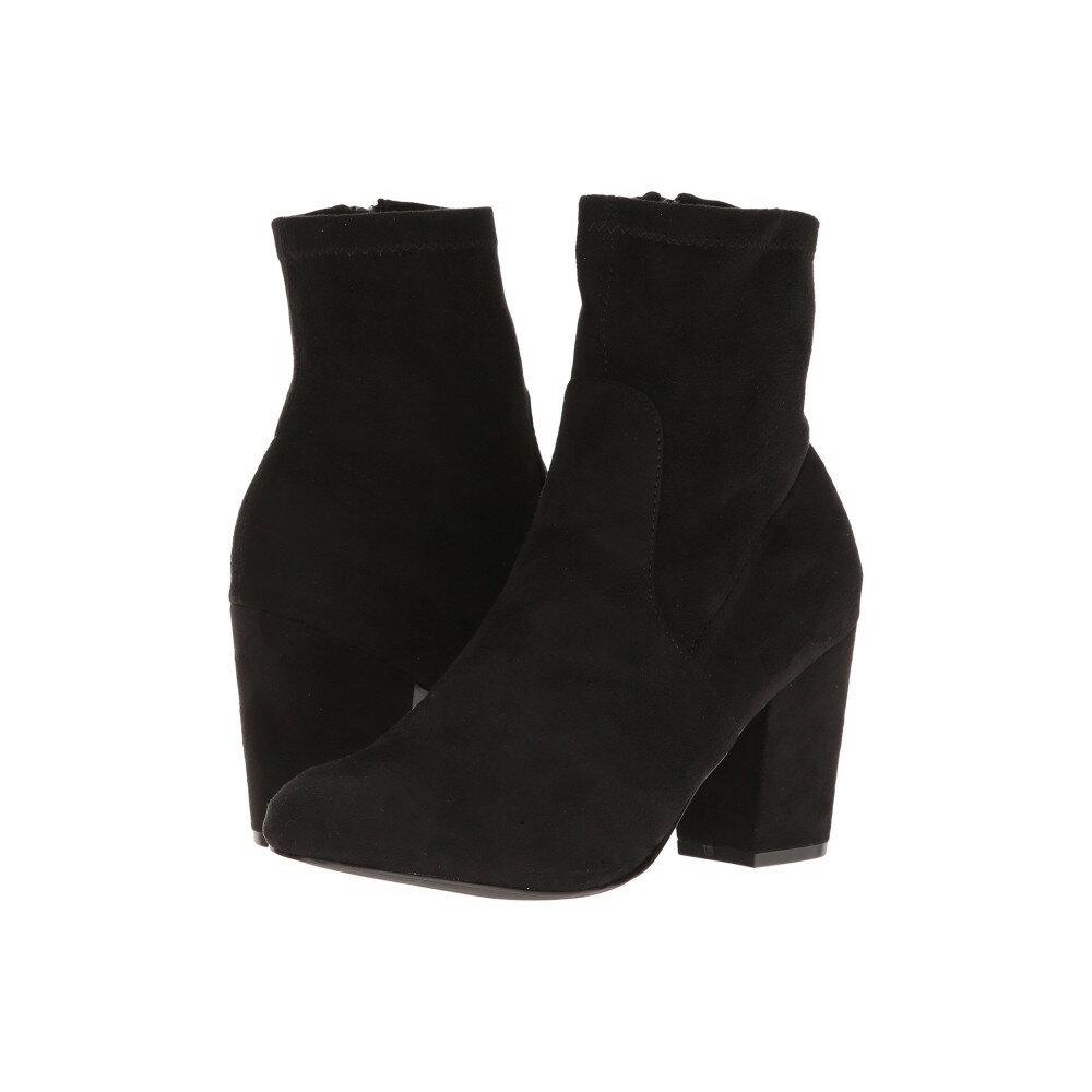 スティーブ マデン Steve Madden レディース シューズ・靴 ブーツ【Shailene】Black スティーブ マデン レディース シューズ・靴 ブーツ 【サイズ交換無料】