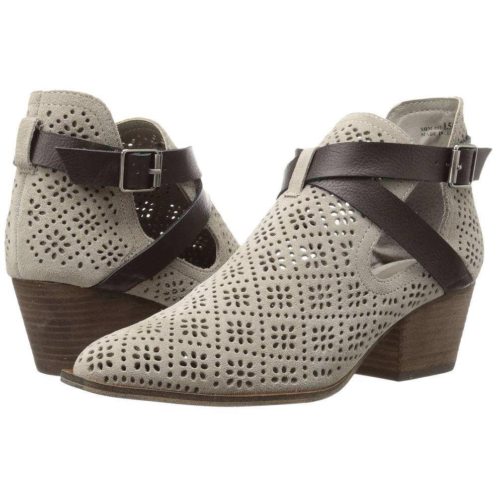 チャイニーズランドリー レディース シューズ・靴 ブーツ【Sydney】Cool Taupe チャイニーズランドリー レディース シューズ・靴 ブーツ Cool Taupe 【サイズ交換無料】