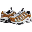 ショッピングKINGDOM プーマ PUMA メンズ スニーカー シューズ・靴【Cell Endura Animal Kingdom】Puma White/Golden Orange