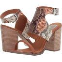 ショッピングDVD ディヴィドルチェビタ DV Dolce Vita レディース サンダル・ミュール シューズ・靴【Bentlea】Tan Multi