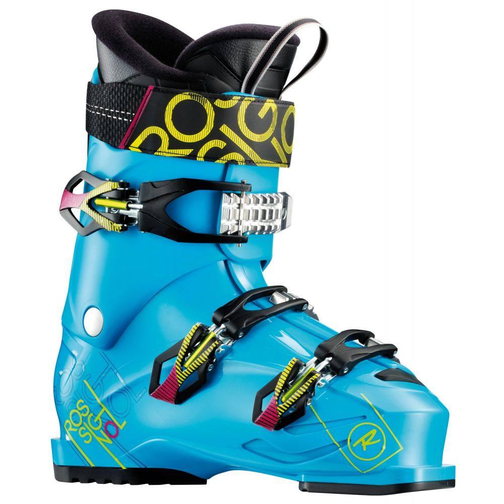ロシニョール Rossignol メンズ スキー・スノーボード シューズ・靴【TMX 90 Ski Boots】Cyan