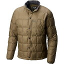 �ޥ���ƥ�ϡ��ɥ����� Mountain Hardwear ��� �����������Ρ��ܡ��� ����������Pack Down Ski Jacket 2019��Darklands
