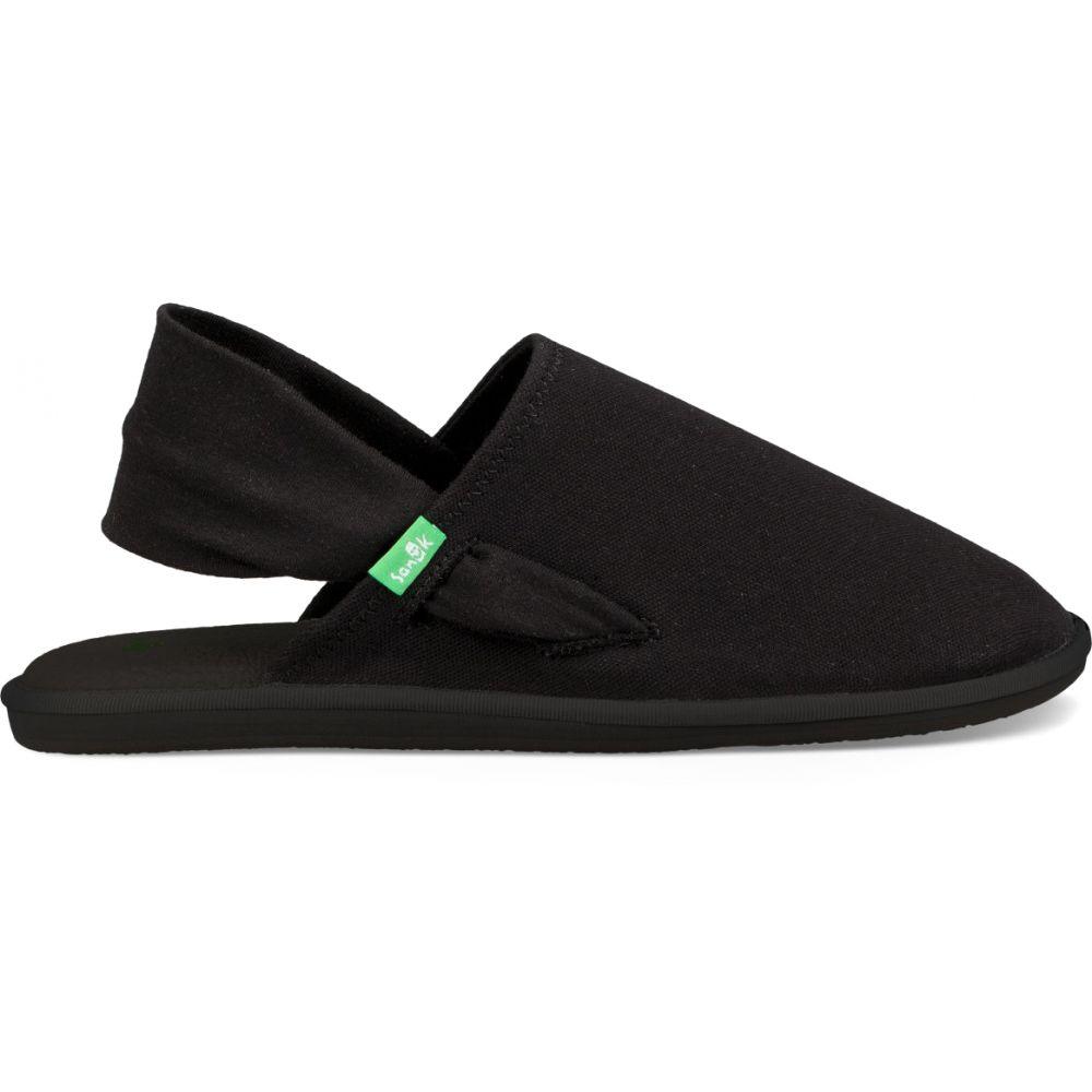 サヌークSanukレディースヨガ・ピラティスシューズ・靴YogaSlingCruzShoesBlac