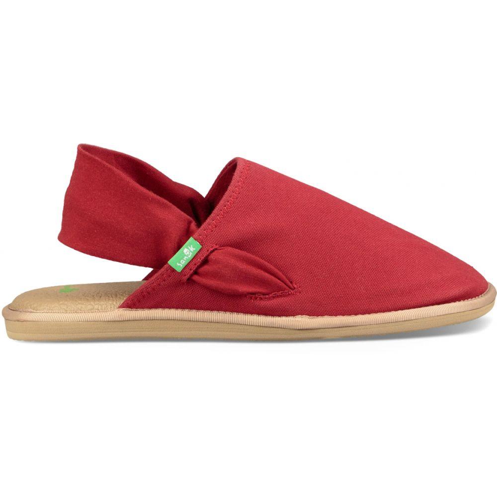 サヌークSanukレディースヨガ・ピラティスシューズ・靴YogaSlingCruzShoesChil