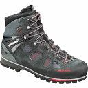 マムート Mammut メンズ ハイキング・登山 ブーツ シューズ・靴【Ayako High Gore-Tex Hiking Boots】Graphite/Inferno