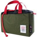ショッピングpod トポ デザイン Topo Designs メンズ バッグ カメラバッグ【Camera Cube Bag】Olive/Black