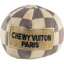 Haute Diggity Dog オートディギティドッグ ペットグッズ 犬用品 おもちゃ 【Checker Chewy Vuiton Ball - SM】Multi