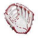 ルイスビルスラッガー Louisville Slugger ユニセックス 野球 グローブ【TPS 13.5 Inch Left Hand Throw Slow Pitch Softball Glove】W..
