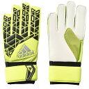 アディダス adidas ユニセックス サッカー グローブ【Ace Junior Soccer Goalie Gloves】Yellow