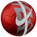 ナイキ Nike ユニセックス サッカー ボール【React Soccer Ball】Red
