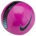 ナイキ Nike ユニセックス サッカー ボール【Pitch Training Soccer Ball】Pink