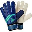 еве╟еге└е╣ adidas еце╦е╗е├епе╣ е╡е├елб╝ е░еэб╝е╓б┌Ace Training 2018 Goalie Glovesб█Blue