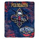 ノースウエスト Northwest ユニセックス マフラー・スカーフ・ストール【New Orleans Pelicans Dropdown ...