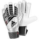 アディダス adidas ユニセックス サッカー グローブ【Predator Junior Goalie Gloves】White