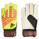 アディダス adidas ユニセックス サッカー グローブ【Predator Adult Goalie Gloves】Yellow