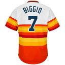 其它 衣服 - マジェスティック Majestic メンズ トップス【Houston Astros Craig Biggio Adult Cool Base Replica Jersey】