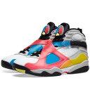 ショッピングJORDAN ナイキ ジョーダン Nike Jordan メンズ スニーカー シューズ・靴【air jordan 8 retro se】White/Black/Red/Orbit Blue