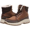 ショッピングタバコ ヘリーハンセン Helly Hansen メンズ シューズ・靴 【Garibaldi V3】Tobacco Brown/Espresso/Natural
