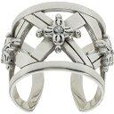 ブライトン Brighton レディース 指輪・リング ジュエリー・アクセサリー【Christo Amsterdam Wide Ring】Silver